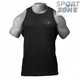 Спортивная майка GASP Legacy Mesh Tank, Washed Black