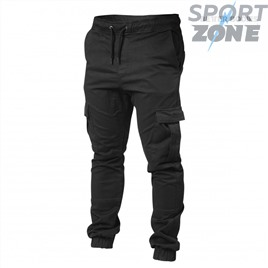 Брюки Better Bodies Alpha Street Pant, Black