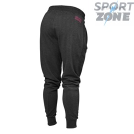 Спортивные штаны хлопок Better bodies Jogger sweat, антрацит