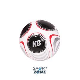 Мяч футбольный, размер 5, материал PVC, 320-360 гр