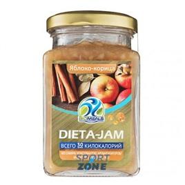 BioMeals Джем Dieta-Jam, яблоко-корица
