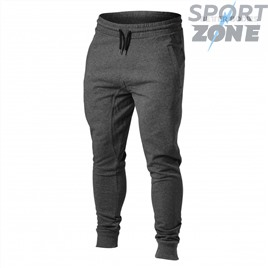 Спортивные брюки Better Bodies Tapered Joggers, Grahpite Melange