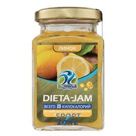 BioMeals Джем Dieta-Jam, лимон