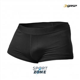 Спортивные шорты GASP Claccic Phisique Shorts, Black/Black