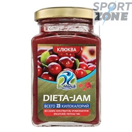BioMeals Джем Dieta-Jam, клюква