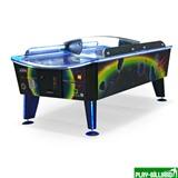 Всепогодный аэрохоккей «Storm» 8 ф (купюроприемник), интернет-магазин товаров для бильярда Play-billiard.ru