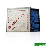 """Наклейка для кия """"Roket"""" 12.5 мм, интернет-магазин товаров для бильярда Play-billiard.ru"""