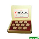 """Наклейка для кия """"Molavia"""" (S) 14 мм, интернет-магазин товаров для бильярда Play-billiard.ru"""