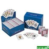 Карты игральные (пластик, бумага), интернет-магазин товаров для бильярда Play-billiard.ru