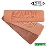 Инструмент для полировки наклейки «Kamui Leather», интернет-магазин товаров для бильярда Play-billiard.ru