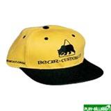 """Бейсболка """"Bear"""", интернет-магазин товаров для бильярда Play-billiard.ru"""