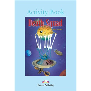 death squad activity new