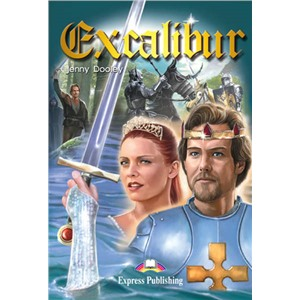 Excalibur. Reader. Книга для чтения