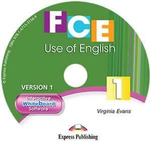 fce use of english 1   interractive whiteboard software