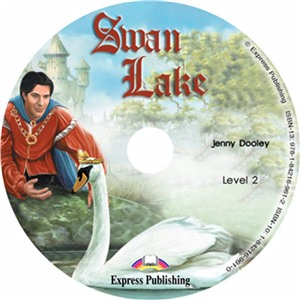 swan lake audio cd