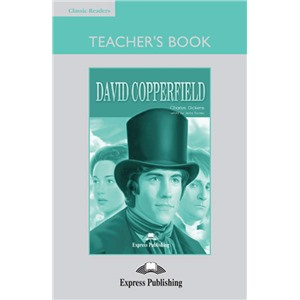 david copperfield teacher's book - книга для учителя