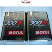 MOTUL 300V 10W-40 103135