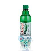Упаковка лечебной, минеральной воды Donat Mg 0,5 в пластике - 12 шт.