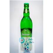 Khiliani Tarragon / Хилиани Тархун - лимонад 0,5л в стекле - 20шт. в упаковке