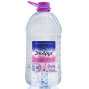 Эльбрус 5 л упаковка негазированной минеральной воды - 2 шт.