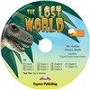 the lost world audio cd