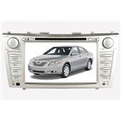 Штатная магнитола TRINITY для Toyota Camry V40 с 2006-2011 год