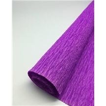 Бумага гофрированная ширина 50см, намотка 2,5м цвет №044