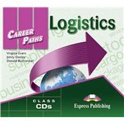 logistics (Audio CDs) - Диски для работы (Set of 2)