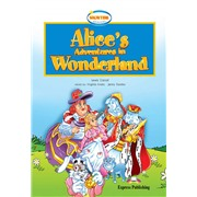 alice's adventures in wonderland reader
