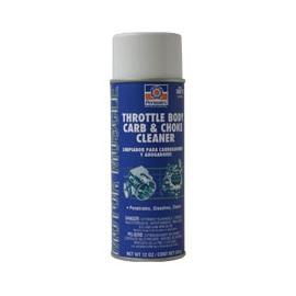 Очиститель карбюратора Permatex Carb Cleaner - 340 гр.