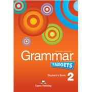 grammar targets 2 student's book - учебник