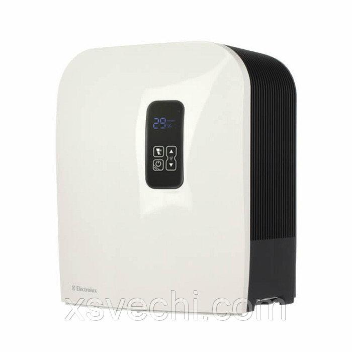 Воздухоочиститель Electrolux EHAW-7515D, сенсорное управление, белый