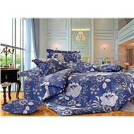 Комплект постельного белья 1.5 спальный  C172