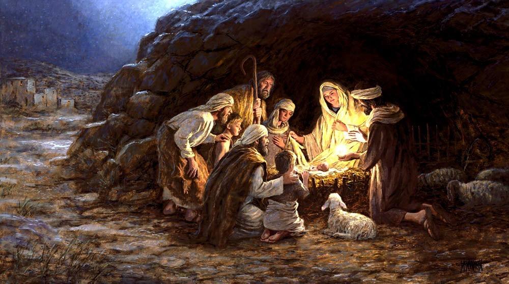 Крещение Господне (праздник 19 января)