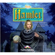 hamlet cd (set of 2)