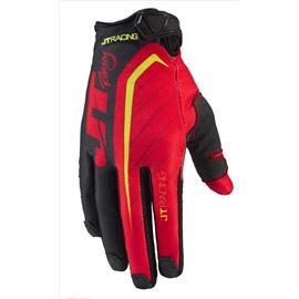 Кроссовые перчатки JT Racing LITE RAZOR BRC XS