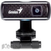 Веб-камера Genius HD FaceCam 3000 USB