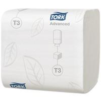 Листовая туалетная бумага Tork 114271