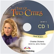 a tale of two cities audio cd 1 classic reader