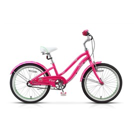 "Велосипед Stels 20"" Pilot 240 Girl 3 sp, интернет-магазин Sportcoast.ru"