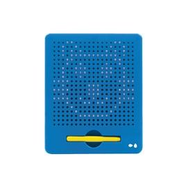 Назад к истокам Магнитный планшет для рисования Magboard mini голубой