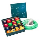 Комплект шаров 57.2 мм «Aramith Neon», интернет-магазин товаров для бильярда Play-billiard.ru