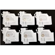 Комплект демпферов Epson L1800/ L800/ L805/ L810/ L850