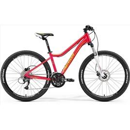 Велосипед Merida Juliet 6.40D (2017), интернет-магазин Sportcoast.ru
