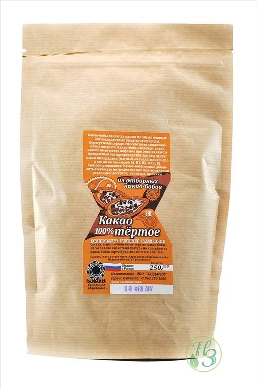 купить какао продукты москва