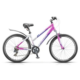 Велосипед Stels Miss-7500, интернет-магазин Sportcoast.ru
