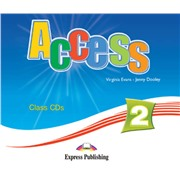 access 2 class cds (set of 4)