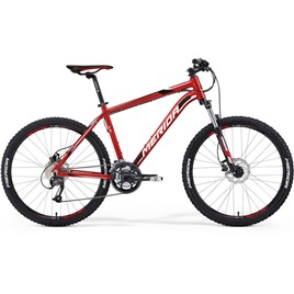 Велосипед Merida Matts 6.40D (2015), интернет-магазин Sportcoast.ru