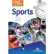Career Paths: Sports  (Student's Book) - Пособие для ученика