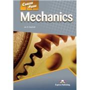 Career Paths: Mechanics (Student's Book) - Пособие для ученика
